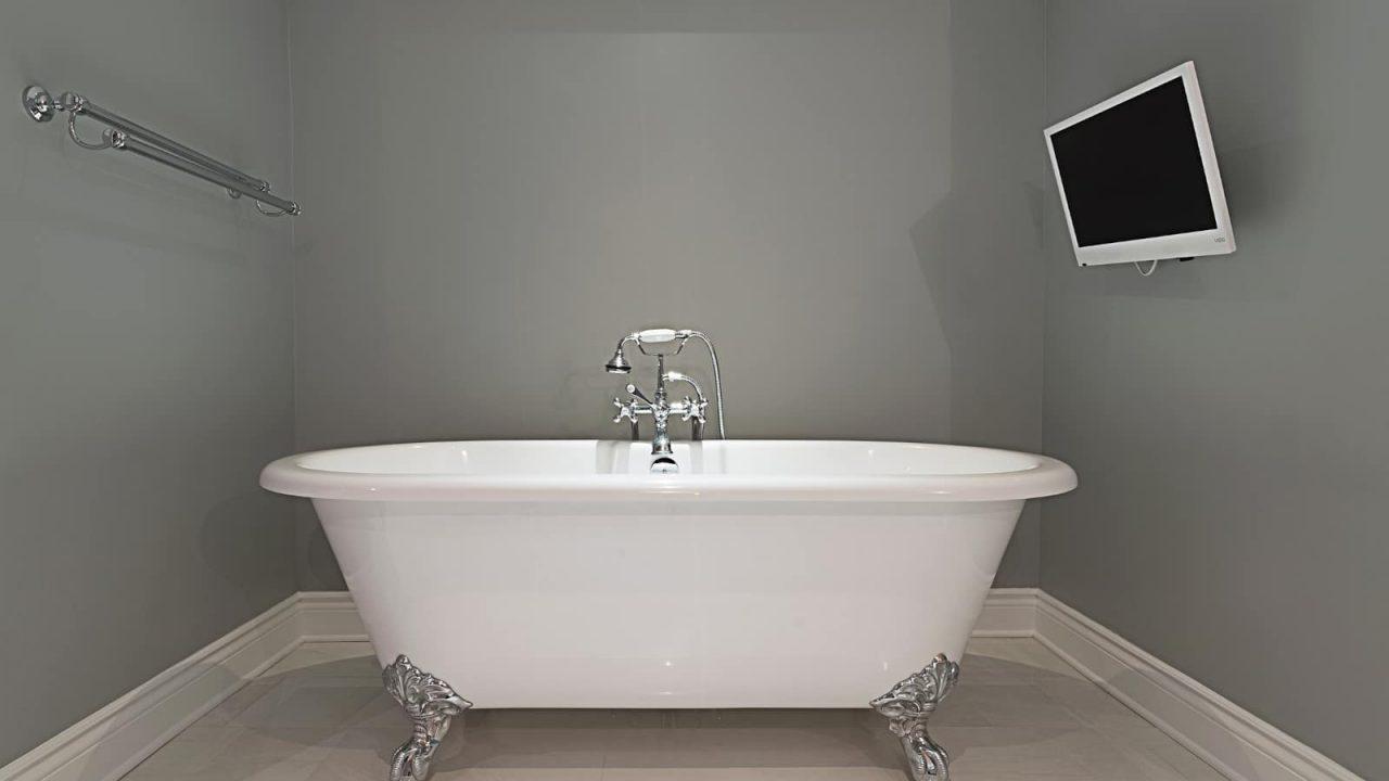 Renovations-Damasco-Luxury bathroom renovation