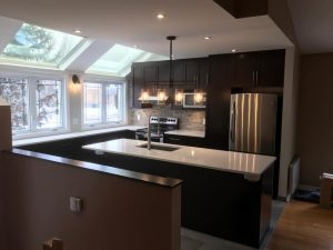 Kitchen-reno